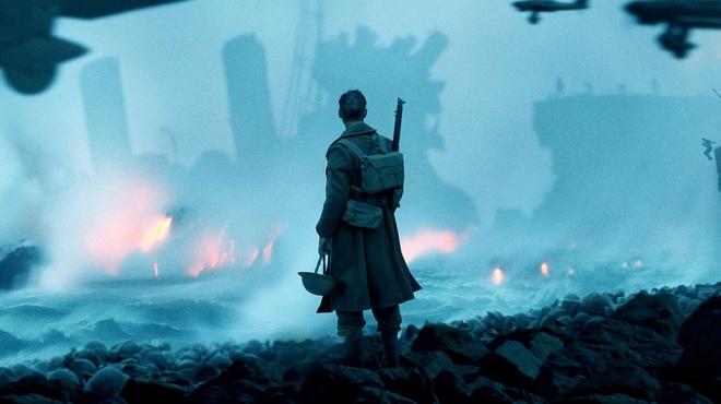 Dunkerque : c'est quoi le format 70mm utilisé par Christopher Nolan ?
