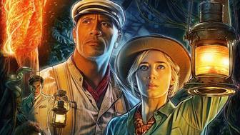 Jungle Cruise : Disney nous invite au cœur de la forêt tropicale dans une aventure trépidante
