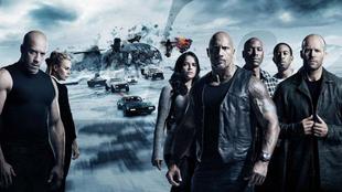 Fast and Furious 8 sur TF1 : le film marque une date historique