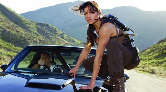 Fast and Furious : Michelle Rodriguez a totalement modifié l'écriture de son personnage