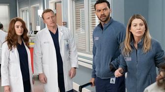 Grey's Anatomy : un autre personnage majeur va quitter la série