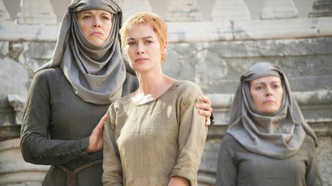 Game of Thrones : une actrice révèle son calvaire durant le tournage d'une scène de torture