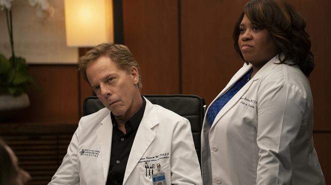 Grey's Anatomy : un nouveau départ majeur dans la suite de la série