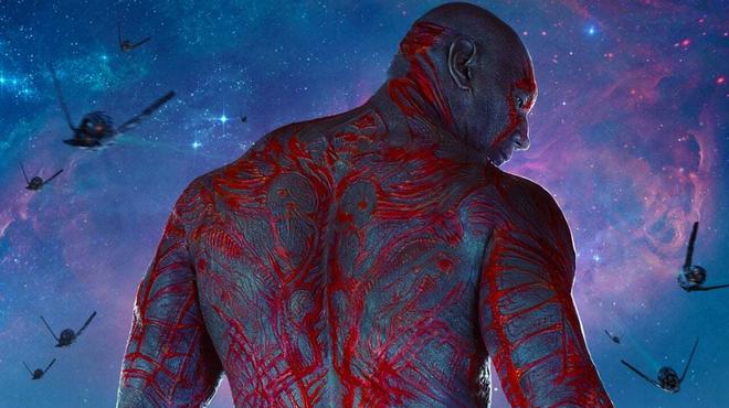 MCU : Dave Bautista explique pour quelle raison il veut abandonner le rôle de Drax