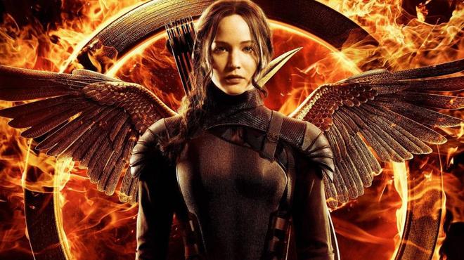 """Hunger Games L'Embrasement : découvrez les dessous de la scène du """"strip-tease"""""""
