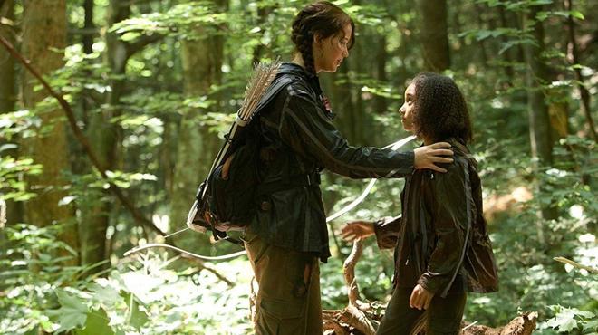 Hunger Games : Jennifer Lawrence au centre de critiques douteuses