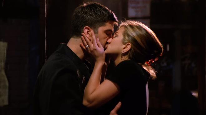 Top des baisers les plus attendus dans les séries télévisées