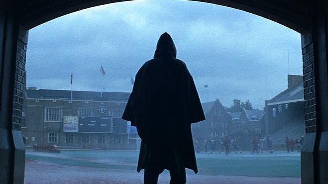 Incassable : une superbe séquence du film a été coupée du montage final
