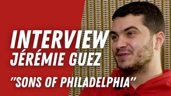 Jérémie Guez (Sons of Philadelphia) :