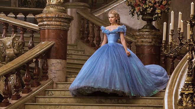 Cendrillon : comment a été conçue la robe de bal de la princesse Disney ?