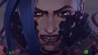 League of Legends : premières images de la série animée Netflix