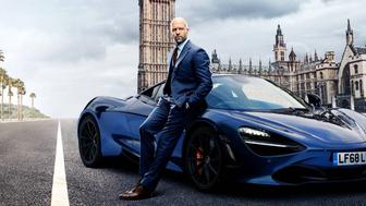 Jason Statham espère pouvoir revenir dans les deux prochains films Fast and Furious