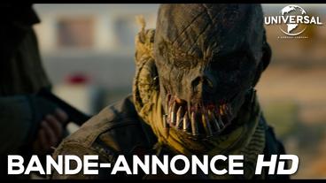 American Nightmare 5 : une première bande-annonce pour l'opus final