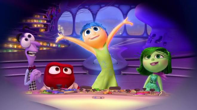 Vice-versa : le film Pixar a été accusé de plagiat