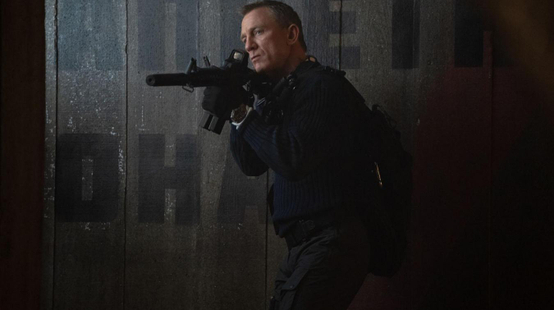 James Bond : la franchise bientôt détenue par Amazon ?