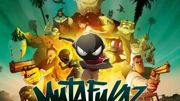 Mutafukaz sur Netflix : c'est quoi cette pépite de l'animation made in France ?