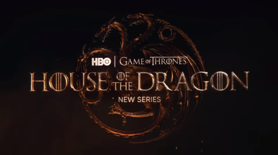 House of the Dragon : premières images officielles de la nouvelle série Game of Thrones