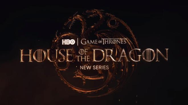House of the Dragon : premières images officielles de la nouvelle série Game of Thrones