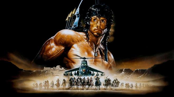 Rambo 3 : pourquoi Sylvester Stallone a toujours eu un problème avec le film