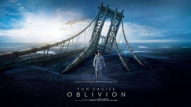 Oblivion : comment Joseph Kosinski a-t-il créé la Tour ?