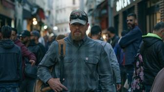 Stillwater : Matt Damon essaie de sauver sa fille à Marseille dans la bande-annonce