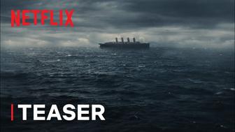 1899 : un teaser angoissant pour la nouvelle série Netflix des créateurs de Dark