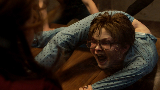 Conjuring 3 : on a vu les premières minutes du film (et c'est très gore)