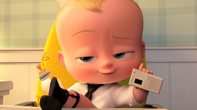Baby Boss : pourquoi TF1 avait déprogrammé le film à la dernière minute l'an dernier ?