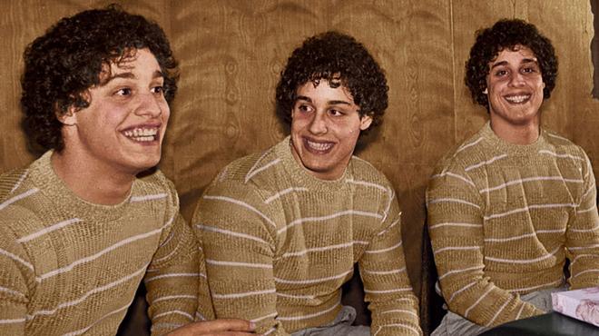 Three Identical Strangers : un documentaire Netflix sur une incroyable histoire vraie