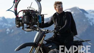 Mission Impossible 7 : Tom Cruise a effectué la cascade la plus dangereuse de sa carrière
