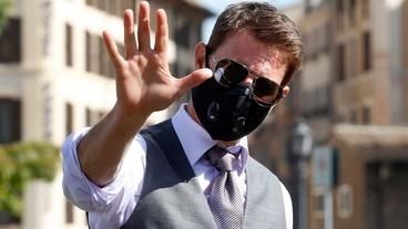 Mission : Impossible 7 : Tom Cruise s'explique sur son coup de gueule sur le tournage