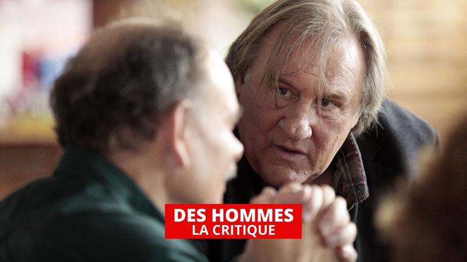 Des hommes : la guerre d'Algérie jamais ne s'oublie
