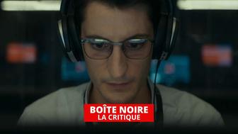 Boîte noire : Pierre Niney entre complot et parano