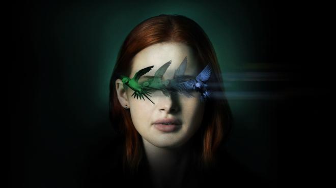 Sightless sur Netflix : c'est quoi ce thriller avec Madelaine Petsch ?