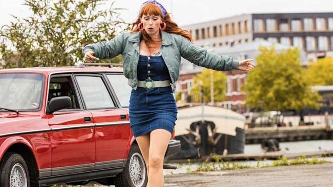 HPI sur TF1 : la série portée par Audrey Fleurot sera de retour avec une saison 2