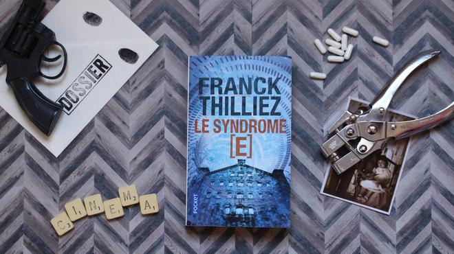 Le Syndrome E : Vincent Elbaz sera Sharko dans la nouvelle série TF1 adaptée de Franck Thilliez
