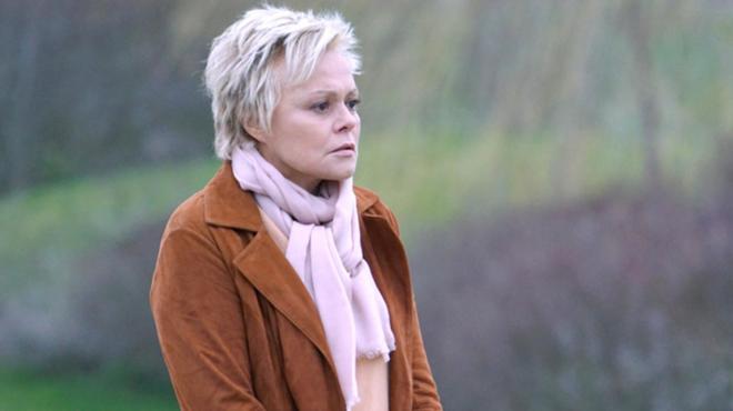 Mon Ange : Muriel Robin sera à l'affiche d'une nouvelle série TF1 avec Marilou Berry