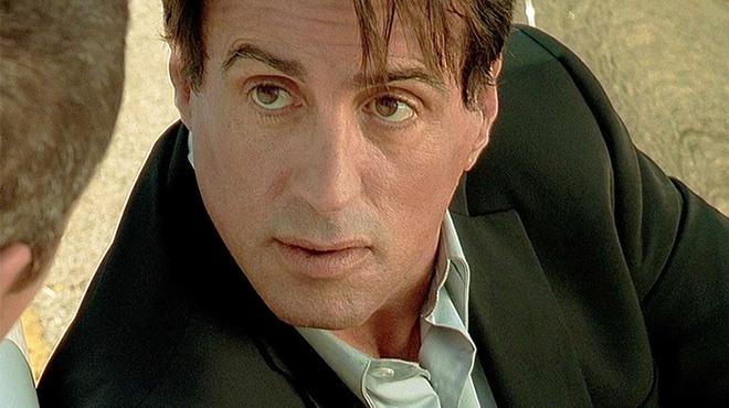 Taxi 3 : découvrez les coulisses du cameo de Sylvester Stallone