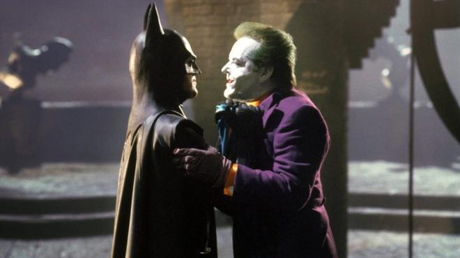 Danny Elfman a créé la bande originale de Batman dans un avion