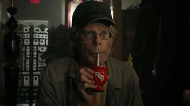 Stephen King dévoile quel est le film d'horreur le plus flippant selon lui