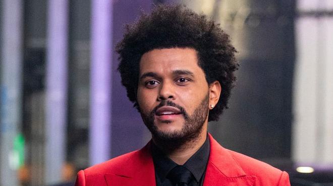 Le chanteur The Weeknd à la tête d'une série avec le showrunner d'Euphoria