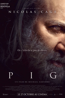 Pig Bande-annonce (2) VF