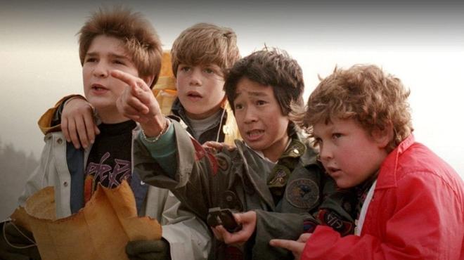 Les Goonies : que sont devenus les jeunes acteurs ?