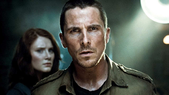 Terminator - Renaissance sur NRJ 12 : retour sur le pétage de câble de Christian Bale pendant le tournage