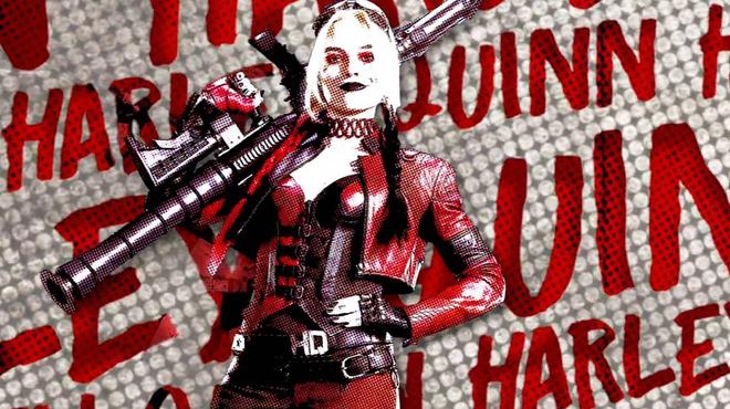 The Suicide Squad : Margot Robbie fait le point sur la relation entre Harley Quinn et le Joker