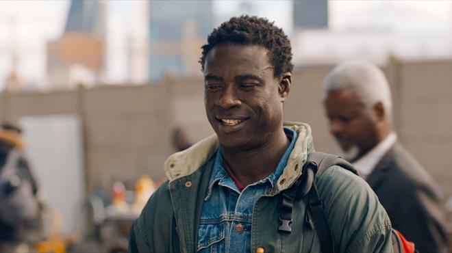 Amin sur Arte : qui est Moustapha Mbengue, la révélation du film ?