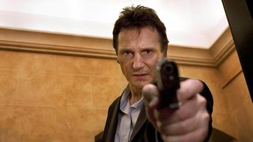 Taken sur Netflix : Liam Neeson ne croyait pas du tout au succès du film