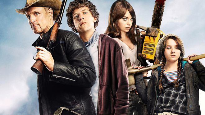 Zombieland sur Netflix : ce jour où Woody Harrelson a confondu un humain avec un zombie