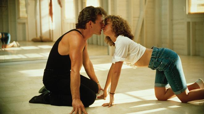 Dirty Dancing sur TMC : Jennifer Grey et Patrick Swayze avaient du mal à se supporter