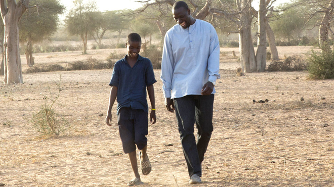 Yao sur France 2 : le film est-il basé sur la vie d'Omar Sy ?